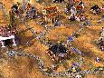 Screenshot of The Settlers II: 10th Anniversary (PC)