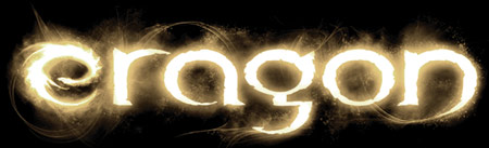 Logo of Eragon (PSP)