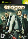UK Boxshot of Eragon (XBOX)