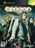 US Boxshot of Eragon (XBOX)