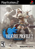 US Boxshot of Valkyrie Profile 2: Silmeria (PS2)