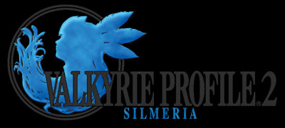 Logo of Valkyrie Profile 2: Silmeria (PS2)
