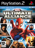 Marvel Ultimate Alliance (c) Activision [NTSC/USA]