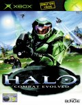 UK Boxshot of Halo: Combat Evolved (XBOX)