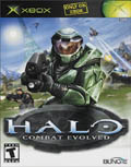 US Boxshot of Halo: Combat Evolved (XBOX)