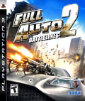 US Boxshot of Full Auto 2: Battlelines (PS3)