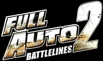 Logo of Full Auto 2: Battlelines (PS3)