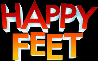 Logo of Happy Feet (PC)