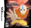 US Boxshot of Avatar: The Legend of Aang (DS)