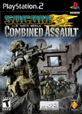 SOCOM US Navy Seals Combined Assault