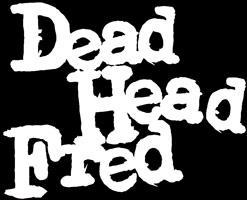 Logo of Dead Head Fred (PSP)