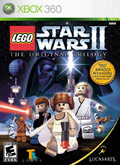 US Boxshot of LEGO Star Wars II: The Original Trilogy (XBOX360)