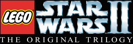 Logo of LEGO Star Wars II: The Original Trilogy (XBOX360)