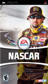 US Boxshot of NASCAR 07 (PSP)