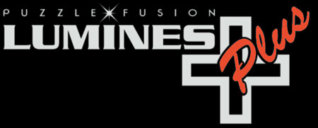 Logo of Lumines Plus (PS2)