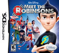 US Boxshot of Meet the Robinsons (DS)