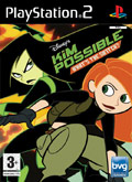Kim Possible Whats The Switch (c) Buena Vista Games [NTSC/USA]