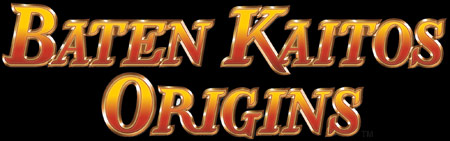 Logo of Baten Kaitos Origins (GAMECUBE)
