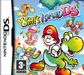 UK Boxshot of Yoshi's Island DS (DS)