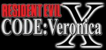 Logo of Resident Evil: Code Veronica X (PS2)