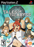 US Boxshot of Tales of the Abyss (PS2)