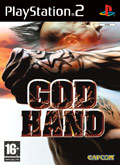 God Hand (c) Capcom [NTSC/USA]