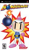 US Boxshot of Bomberman (PSP)