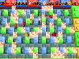 Click to enlarge this screenshot of Bomberman (PSP)