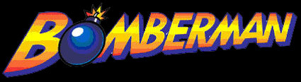 Logo of Bomberman (PSP)