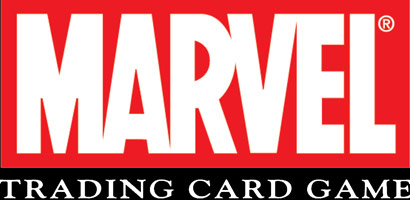 Logo of Marvel Trading Card Game (PC)