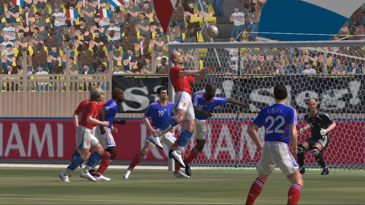 screen3 large [FULL GAME] Pro Evolution Soccer 6 [PC]