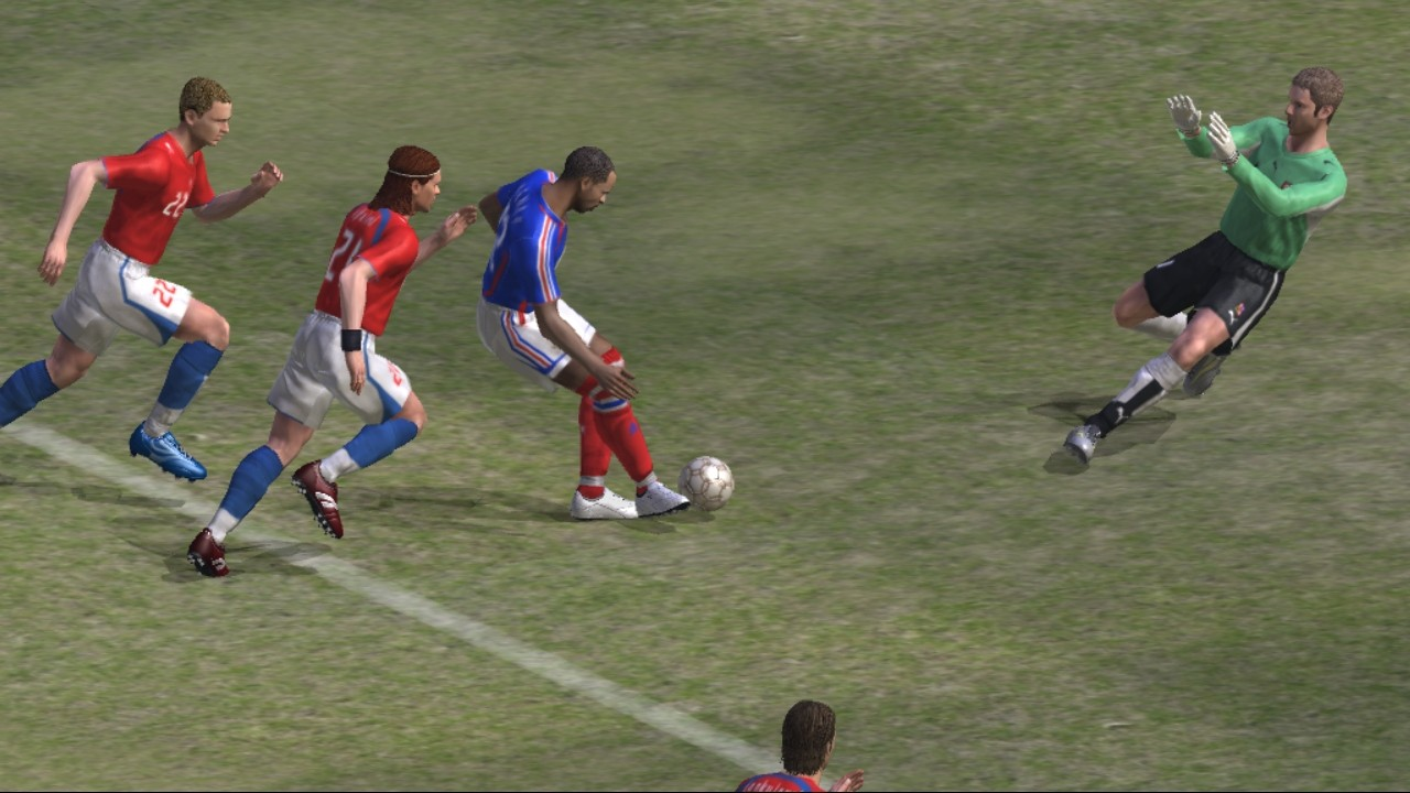 screen4 large [FULL GAME] Pro Evolution Soccer 6 [PC]