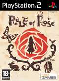 UK Boxshot of Rule of Rose (PS2)