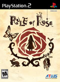 US Boxshot of Rule of Rose (PS2)