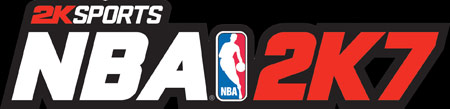 Logo of NBA 2K7 (PS3)