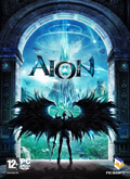 UK Boxshot of Aion (PC)