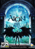 US Boxshot of Aion (PC)