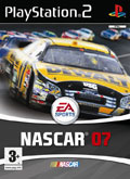 UK Boxshot of NASCAR 07 (PS2)