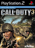 Call Of Duty 3 (c) Activision [NTSC/USA]