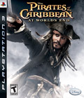 Pirates of the Caribbean: At Worlds End -NTSC/USA-