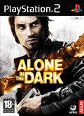 UK Boxshot of Alone in the Dark (PS2)