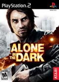 US Boxshot of Alone in the Dark (PS2)