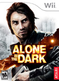 US Boxshot of Alone in the Dark (NINTENDO Wii)