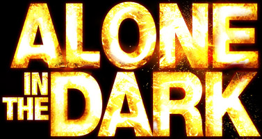 Logo of Alone in the Dark (NINTENDO Wii)
