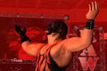 Screenshot of WWF Raw (XBOX)