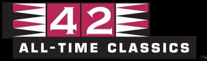 Logo of 42 All-Time Classics (DS)