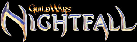 Logo of Guild Wars: Nightfall (PC)
