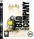 UK Boxshot of Battlefield: Bad Company (PS3)