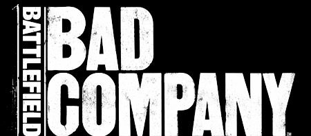Logo of Battlefield: Bad Company (PS3)
