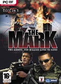 UK Boxshot of The Mark (PC)
